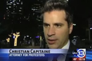 Christian on ABC 13